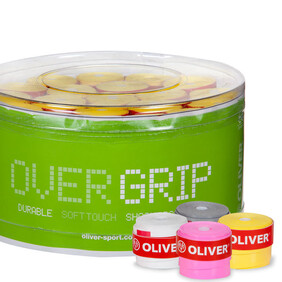 OVERGRIP mixed