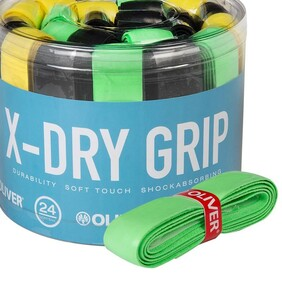 X-DRY GRIP coloured