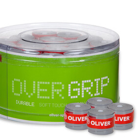 OVERGRIP grey